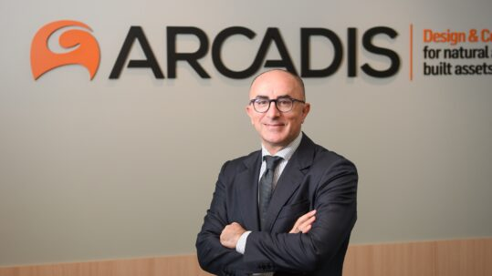 Arcadis - Massimiliano Pulice